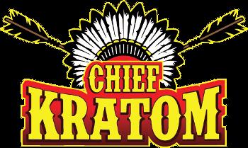 Chief Kratom Logo